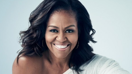 Michelle Obama Named Most Admired Woman For Third Straight Year
