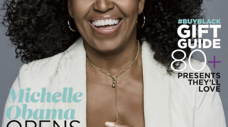 Michelle Obama Covers Essence / Talks New Book, Barack, White House, & What's Next