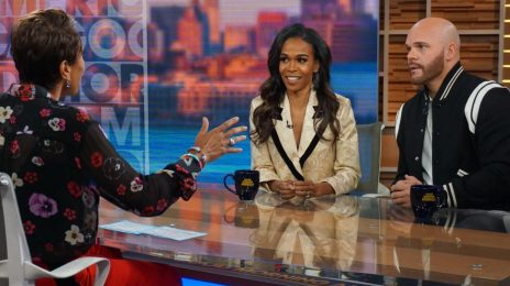 Michelle Williams Visits GMA / Talks New Show, Recovery After Rehab, & More [Video]
