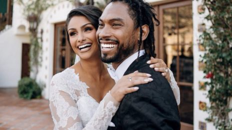 """Miguel & Nazanin Mandi SPLIT After 17 Years Together: """"We 'Wish Each Other Well"""""""