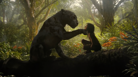 Movie Trailer: 'Mowgli: Legend Of The Jungle'