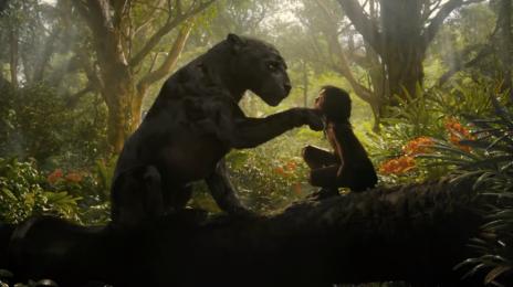 Movie Trailer: 'Mowgli: Legend Of The Jungle'