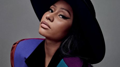Nicki Minaj Sets New British Chart Record With 300 Weeks In Top 40