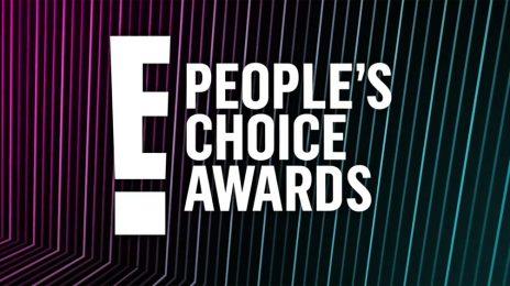 Performances:  2018 People's Choice Awards [Nicki Minaj, John Legend, & More]