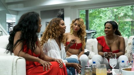 TV Preview: 'Real Housewives Of Atlanta' (Season 11 / Episode 5)