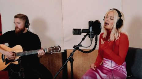 Watch: Rita Ora Amazes With 'Let You Love Me' Acoustic Performance