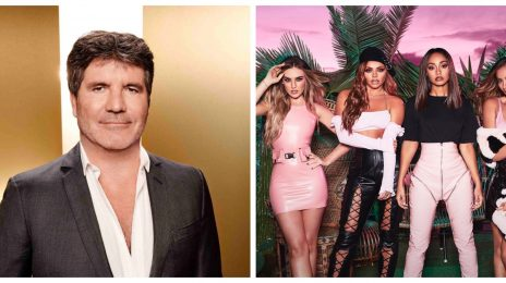 It's War! Simon Cowell Readies 'X Factor: The Band' To Rival New Little Mix TV Show