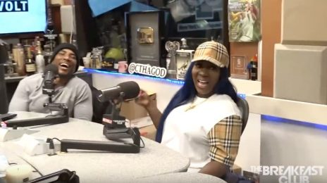 Spice Spills On Bleaching Scandal On 'The Breakfast Club'