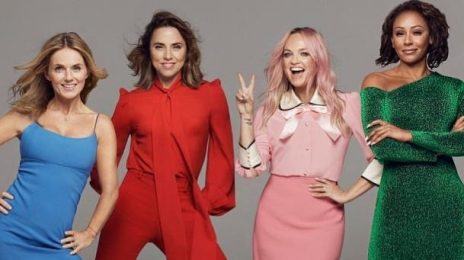 The Spice Girls Officially Announce Stadium Tour - Without Victoria Beckham