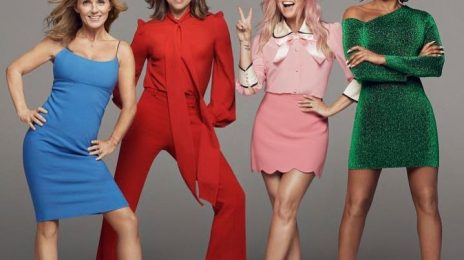 The Spice Girls Add Extra Dates To 'Spice World' Stadium Tour Due To Huge Demand