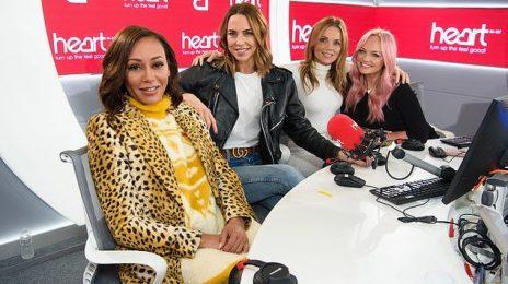 The Spice Girls Spill On Reunion, Victoria Beckham Absence, & More