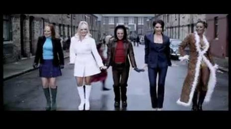 From The Vault: Spice Girls - 'Stop'