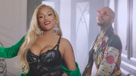 New Video: Stefflon Don & Tory Lanez - 'Senseless [Remix]'