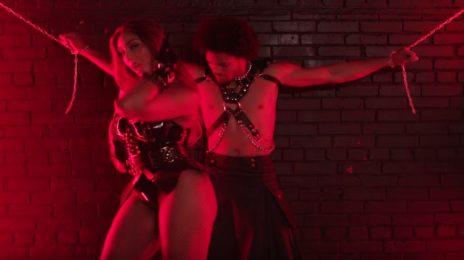 New Video: Tamar Braxton - 'Love It'