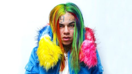 "Tekashi 69 Thrown Into Prison's General Population / Will Live With ""Violent & Extremely Dangerous"" Inmates"