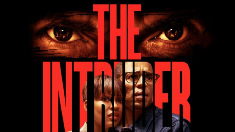 Movie Trailer:  'The Intruder' [Starring Meagan Good, Michael Ealy]