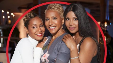 Watch:  Toni Braxton Speaks Candidly About What Led To Her Divorce From Keri Lewis