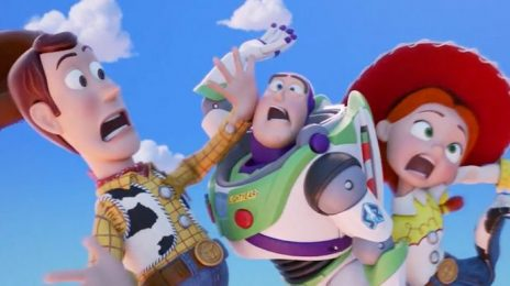 Movie Trailer: 'Toy Story 4'