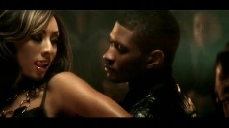 From The Vault: Usher - 'Love In This Club [Starring Keri Hilson]'