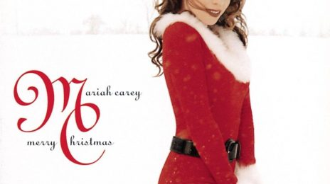Mariah Carey's 'All I Want For Christmas Is You' Racks Up Over $60 Million