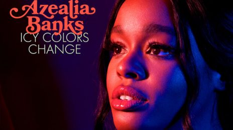 Stream:  Azealia Banks' Holiday EP 'Icy Colors Change'