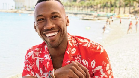 "Mahershala Ali Apologises For Starring In ""Inaccurate"" Movie"