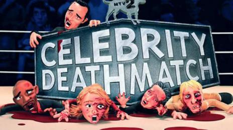 MTV Readies 'Celebrity Deathmatch' Reboot