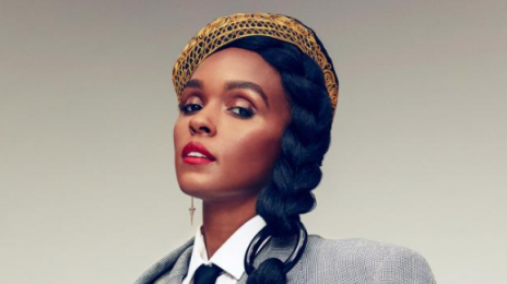 Janelle Monae To Release New Movie With 'Death Becomes Her' Director...This Month