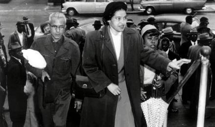 Rosa Parks Biopic In The Works
