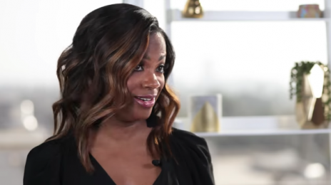 'Real Housewives': Kandi Burruss Reveals She Is Opposed To Potential Phaedra Parks Return