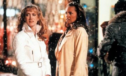 Retro Rewind: 'A Diva's Christmas Carol'