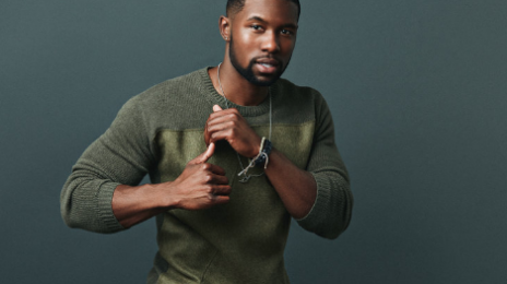 Trevante Rhodes Lifts Lid On 'Bird Box' Secrets
