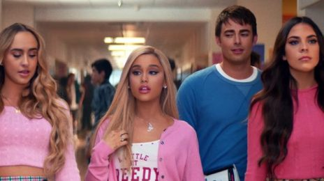 Watch:  Ariana Grande Unveils Another Behind the Scenes Look at the 'thank u, next' Video