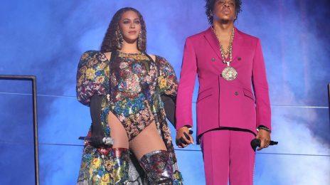 Watch: Beyonce & Jay-Z Blaze Global Citizen Festival [Performance]