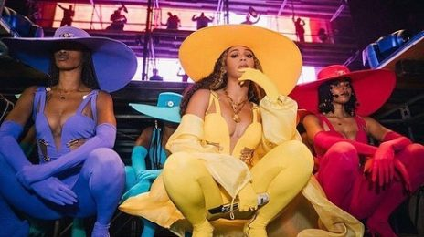 Beyonce Rocks South Africa With 'Formation' & 'Run The World' [Video]