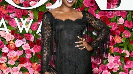 Cynthia Erivo Signs Major Record Deal