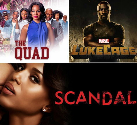 2018 Year In Review: TV Shows We Said Goodbye To    - That Grape Juice