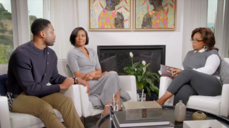Watch:  Gabrielle Union Breaks Silence on Backlash She Faced After Daughter's Birth by Surrogate