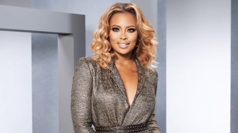 RHOA's Eva Marcille Slams Kandi, Wants Phaedra Parks Back On The Show