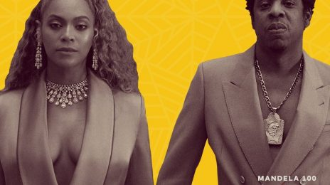 Live Stream: Global Citizen Festival: Mandela 100 [Starring Beyonce, Jay-Z, Usher, WizKid, Tiwa Savage, Ed Sheeran, & More]