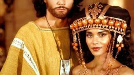 Retro Rewind: Halle Berry's 'Solomon & Sheba'