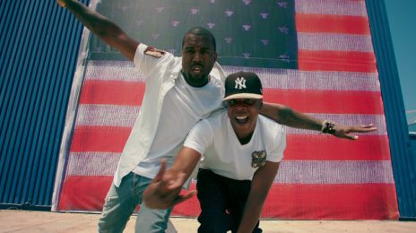 Jay-Z Denies Dissing Kanye West, 'Watch The Throne 2' Teased
