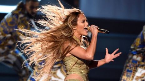 Jennifer Lopez Unveils 'It's My Party' North American Tour Dates