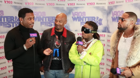 """Did You Miss It? Jacquees Apologizes To Keith Sweat After """"King Of R&B"""" Comment"""