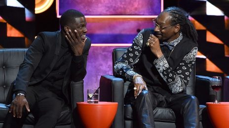 Snoop Dogg To Kevin Hart After LGBT Controversy:  'F*ck the Academy & the Grammys Too'