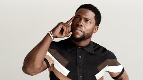 Kevin Hart Slammed For Using Martin Luther King In Response To Anti-Gay Backlash