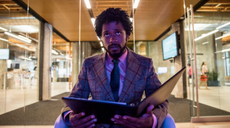 Lakeith Stanfield As The Joker? Actor Eyes Batman Role