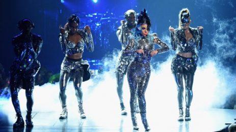 Lady Gaga Kicks Off Electrifying 'Enigma' Residency In Las Vegas