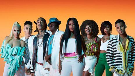 TV Trailer:  VH1's 'Love & Hip Hop: Miami' Season 2 [Watch]