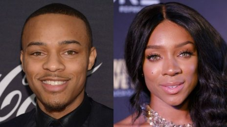 Did You Miss It? Lil Mama Claps Back at Bow Wow For Implying She's 'Easy' [Video]
